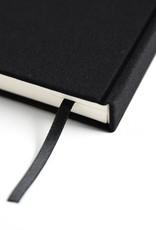 Baltic Club Journal Tissus noir