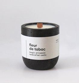 Esser Studio Bougie Fleur de Tabac