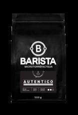 Café Barista Café Autentico