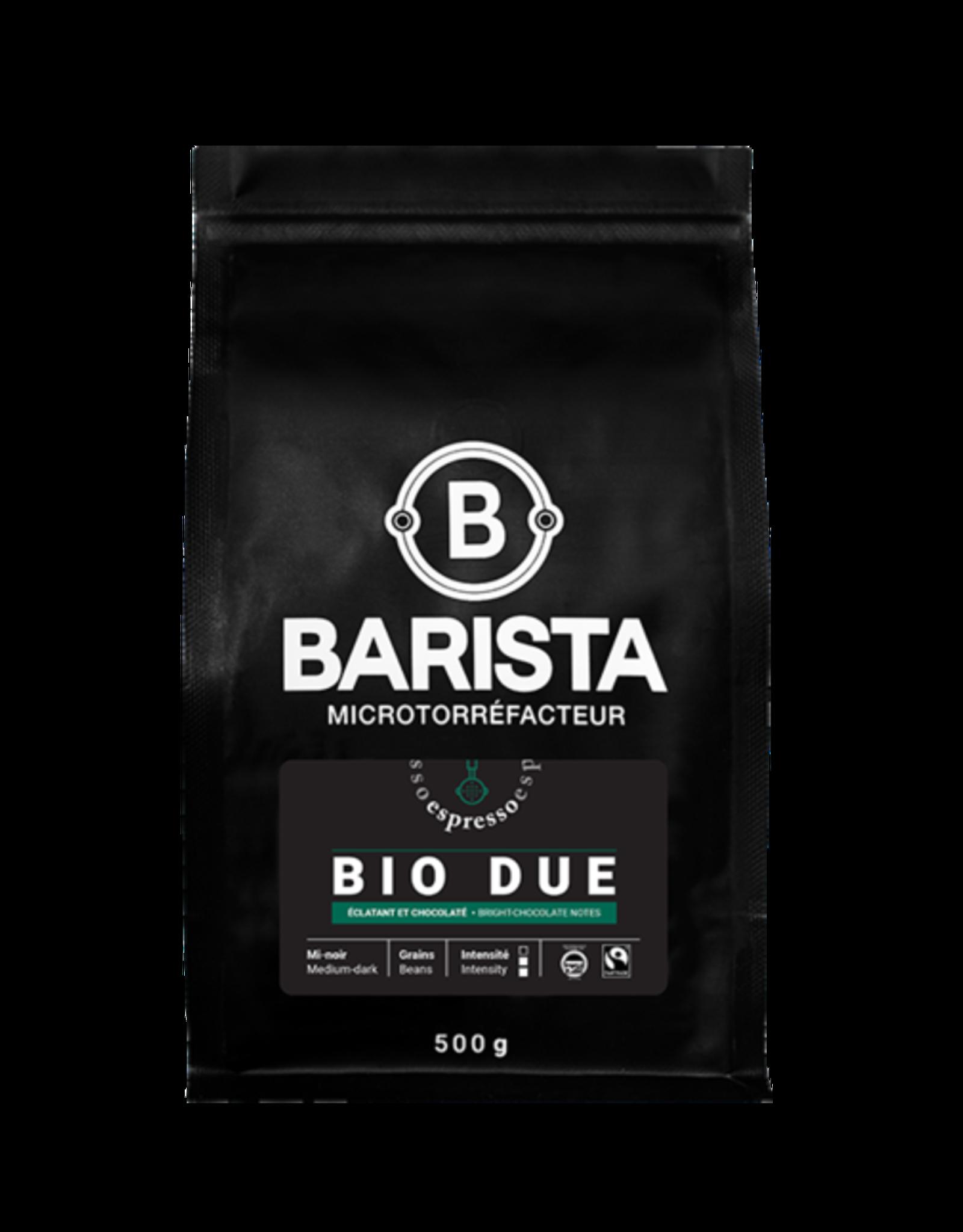 Café Barista Café Bio Due