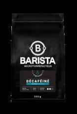 Café Barista Décaféiné