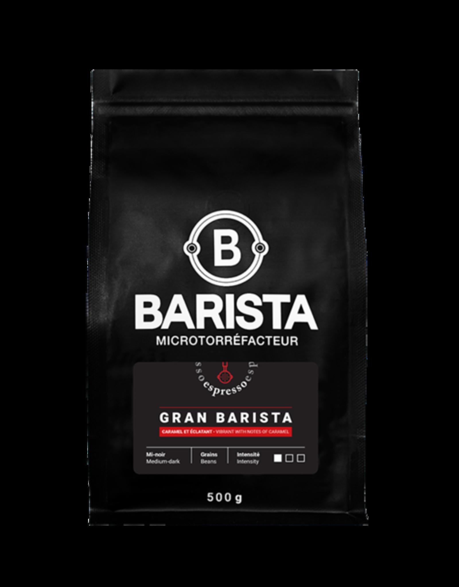 Café Barista Café Gran Barista