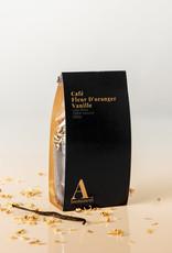 Absolument Café aromatisé Fleur d'oranger vanille