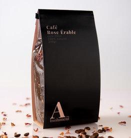 Absolument Café aromatisé Rose Érable
