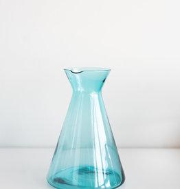 Autour de la Table Seconde Main - Carafe Bleu