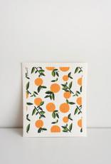 Ten & Co Essuie-tout réutilisable fruits