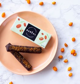 Baréal Chocolat Pacanes Argousier