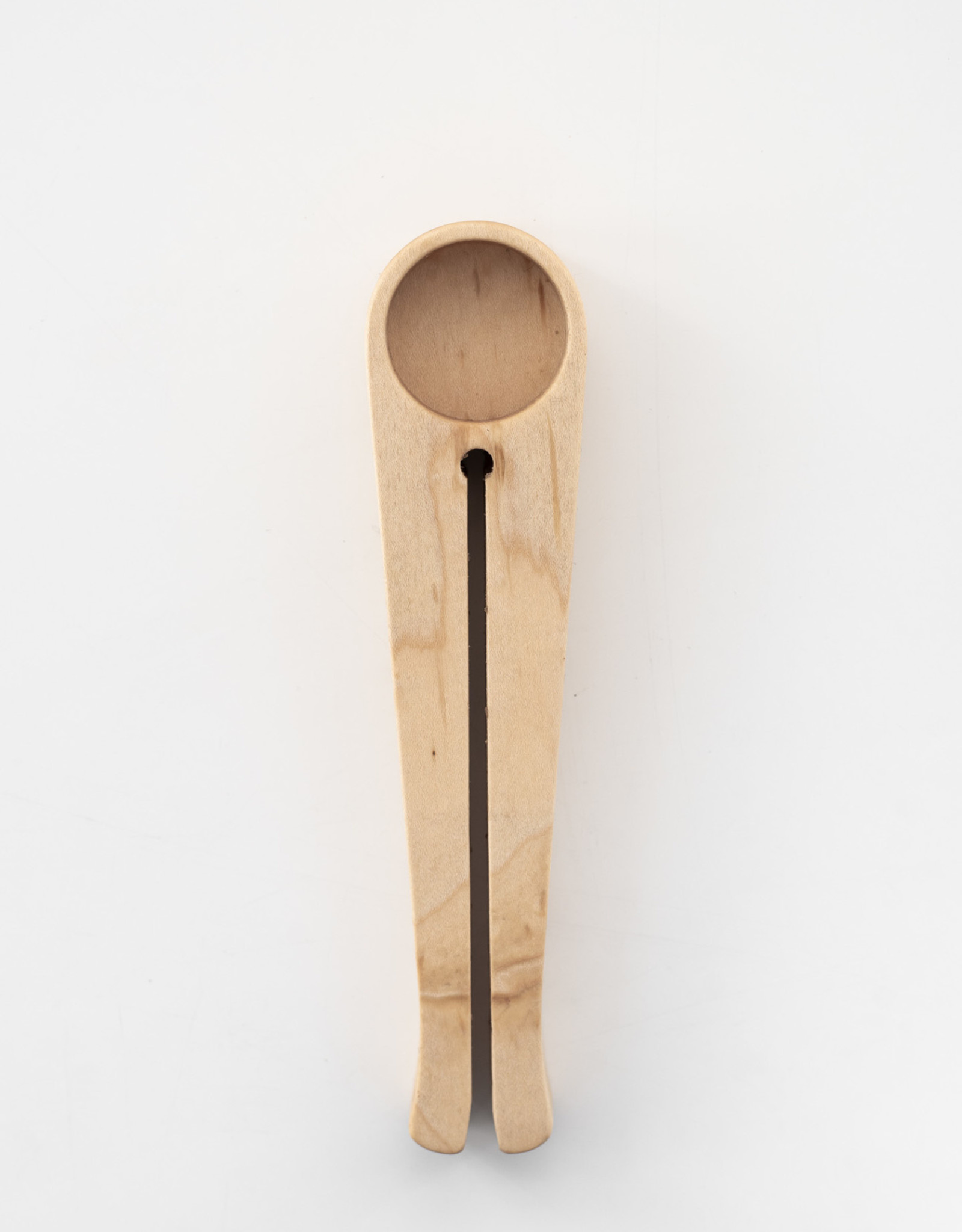 Livcan Cuillère à café en bois