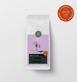 Café Lanterne Manos Juntas
