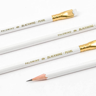Blackwing Palomino Blackwing Balanced 12 Pencils Pearl