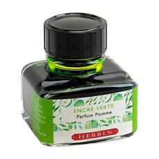 Herbin Apple/ Green Scented Ink