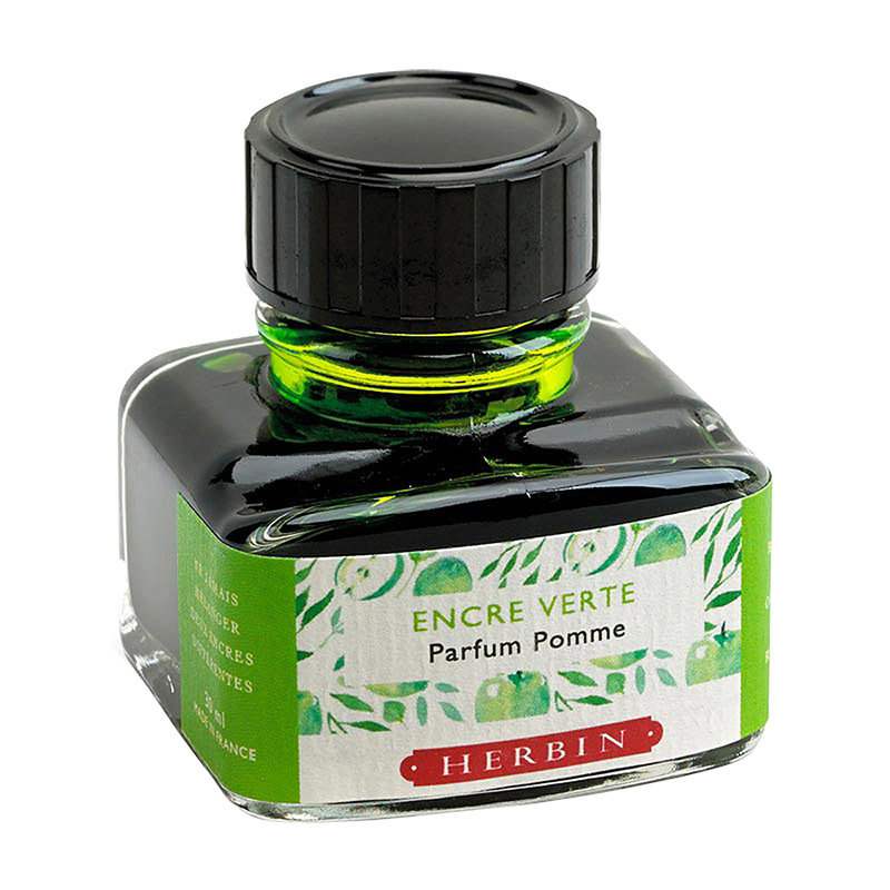 Apple/ Green Scented Ink