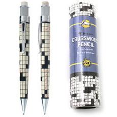 Retro 51 Crossword Retro Pencil