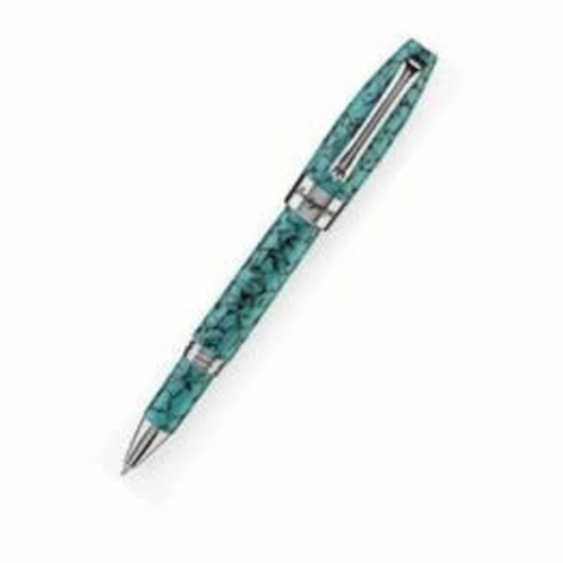 Montegrappa Fortune Turquoise BP