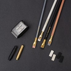 Blackwing Palomino Blackwing Starter Point Gift Set