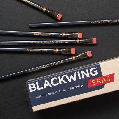 Blackwing Palomino Blackwing Eras