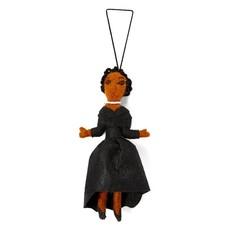Ella Fitzgerald  Felt Ornament