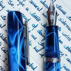 Narwhal Narwhal Fountain Pens