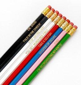 Schitt's Creek Pencil Set