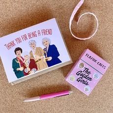 Golden Girl Gift Set