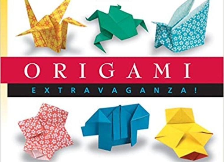 Origami & Paper Craft Kits
