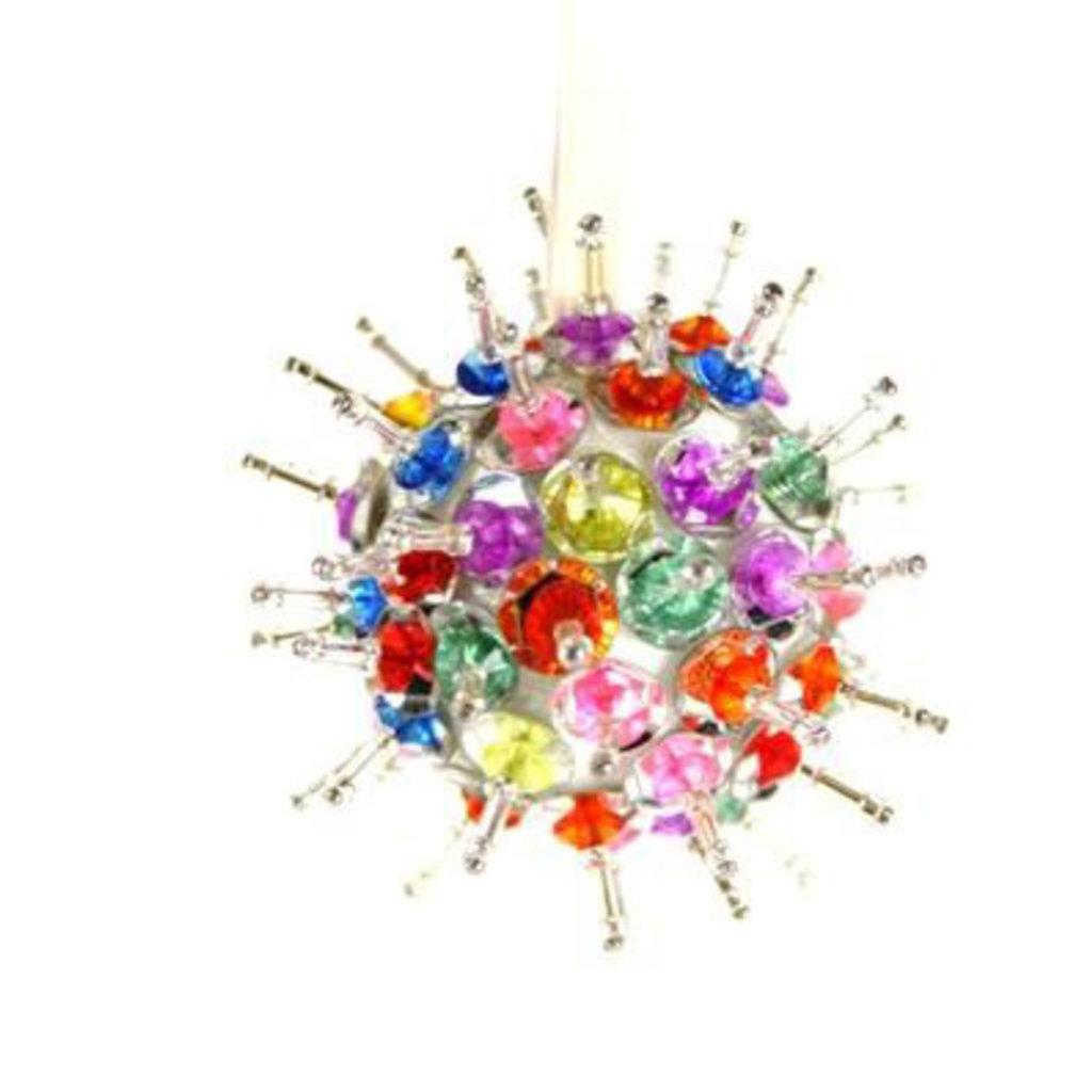 Covid-19 Ornament