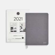 Confident Planner 2021