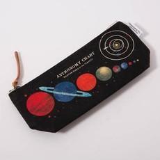 Astronomy Pen Pouch