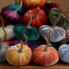 Pumpkin Velvet