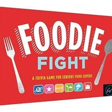 Foodie Fight Trivia Game