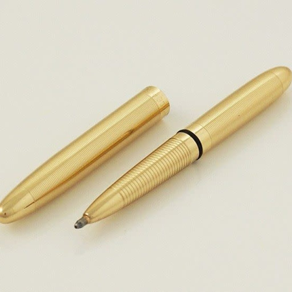 Fisher Fisher Bullet Space Pen