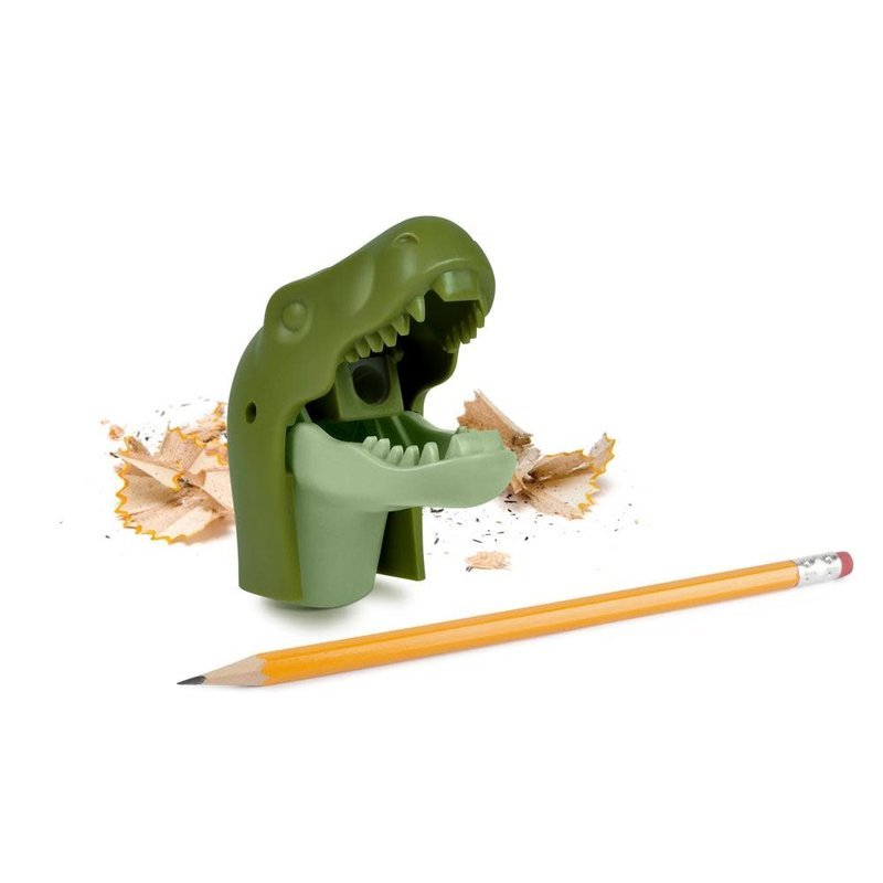 Write Bite T-Rex Pencil Sharpener