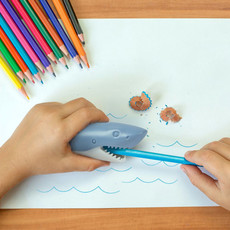 Great Write Shark Pencil Sharpener