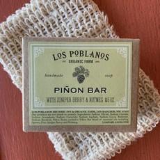 Los Poblanos Soap Set - Pinon