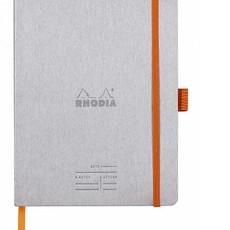 Rhodia Rhodia Silver Meeting Notebook