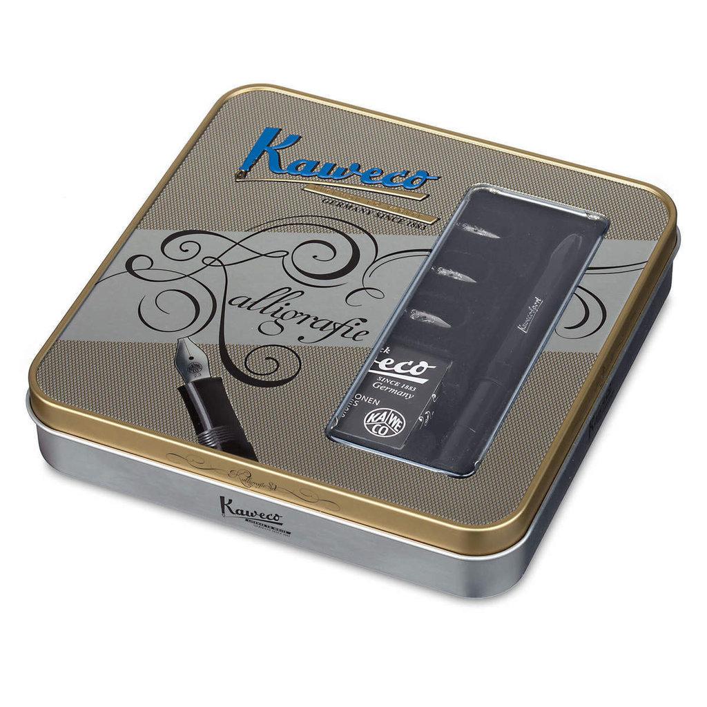 Kaweco Calligraphy Set/ Black