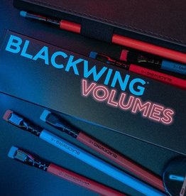 Blackwing  Vol. 6: Independent Business Pencils