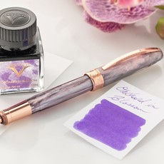 Van Gogh Orchard in Blossom Fountain Pen Gift Set