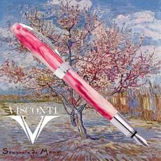 Van Gogh Souvenir de Mauves Fountain Pen