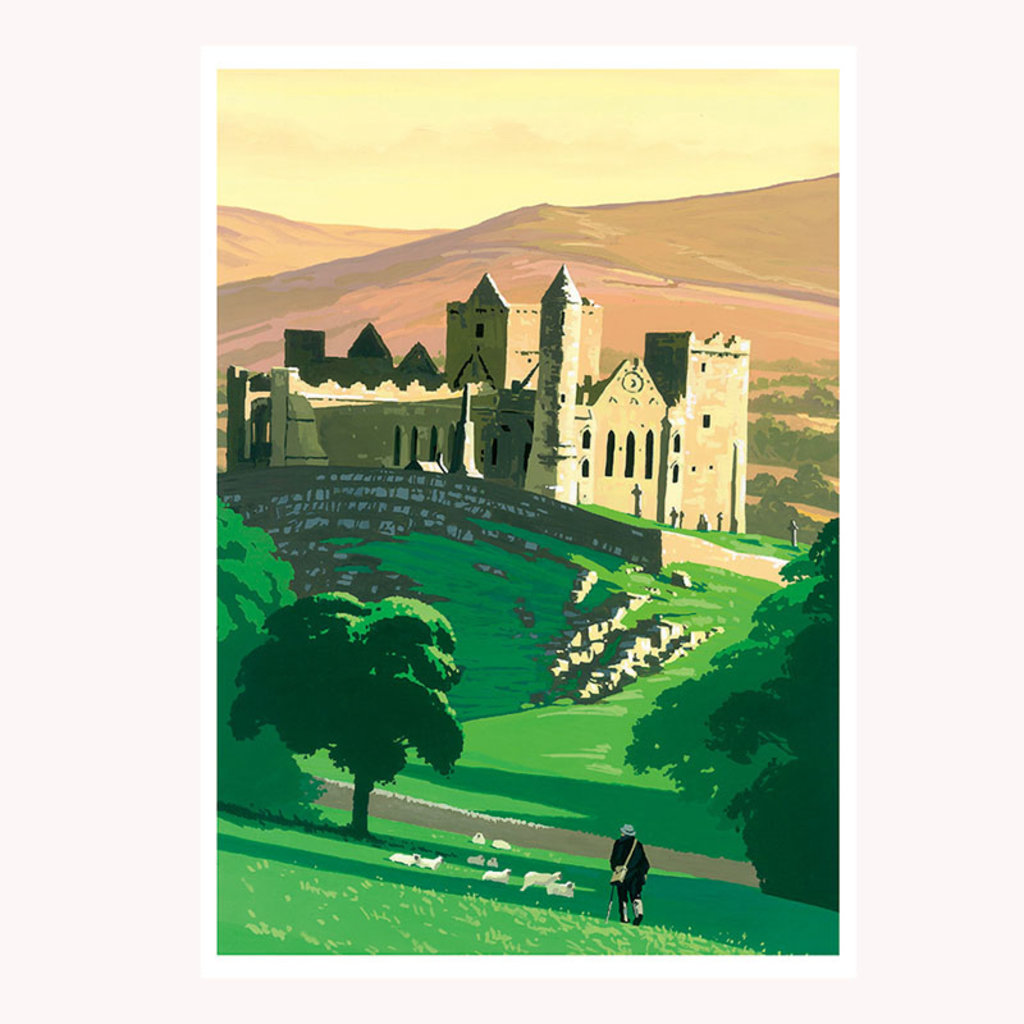 Ireland Note Cards