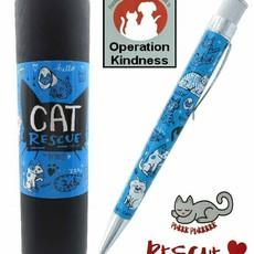 Retro 51 Cat Rescue Tornado Retro Pen
