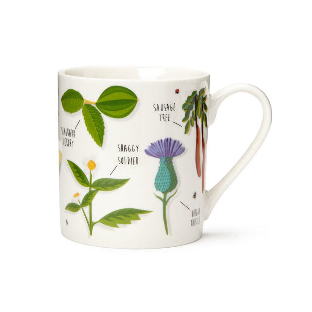 Ridiculously Rude Plants Mug