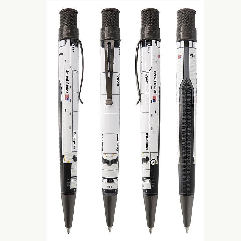 Enterprise Space Shuttle Retro 51 Pen