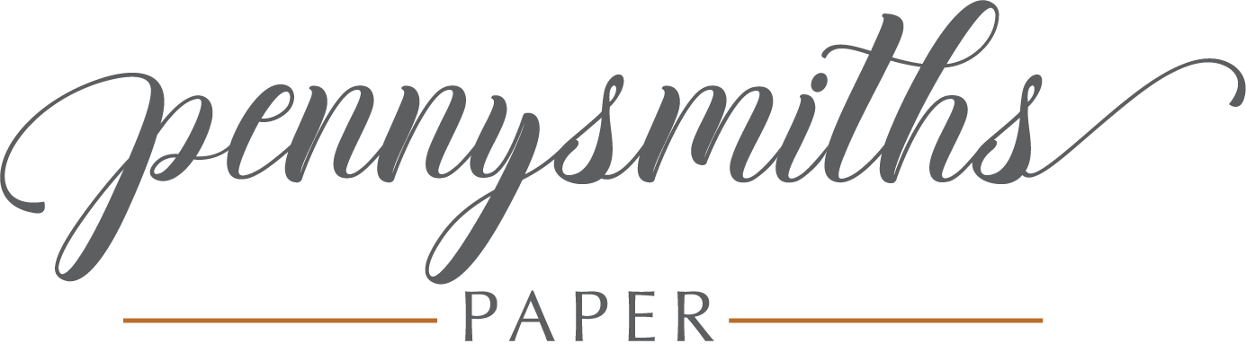 Pennysmiths Paper
