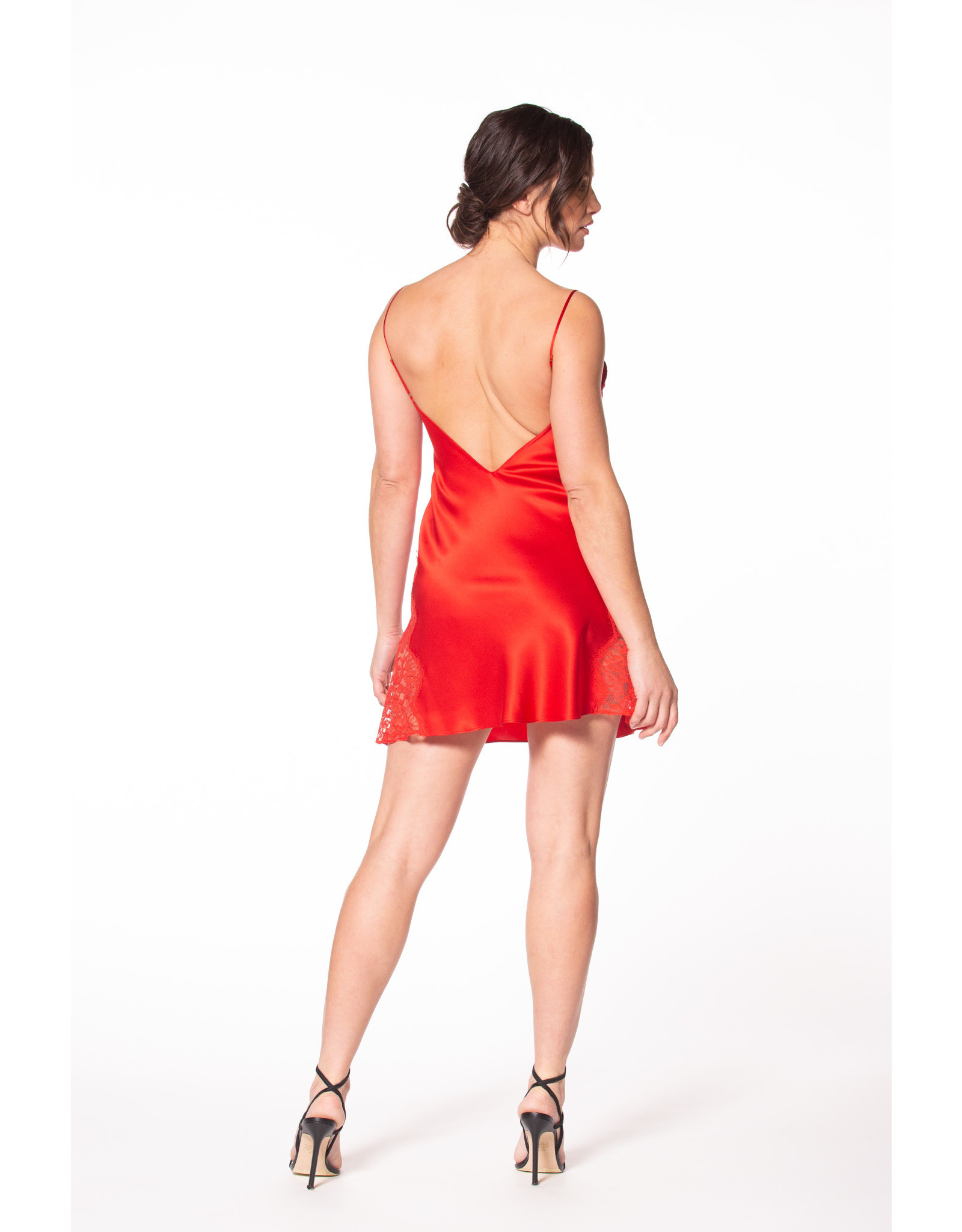 Christine Lingerie Moulin Rouge MOL5000