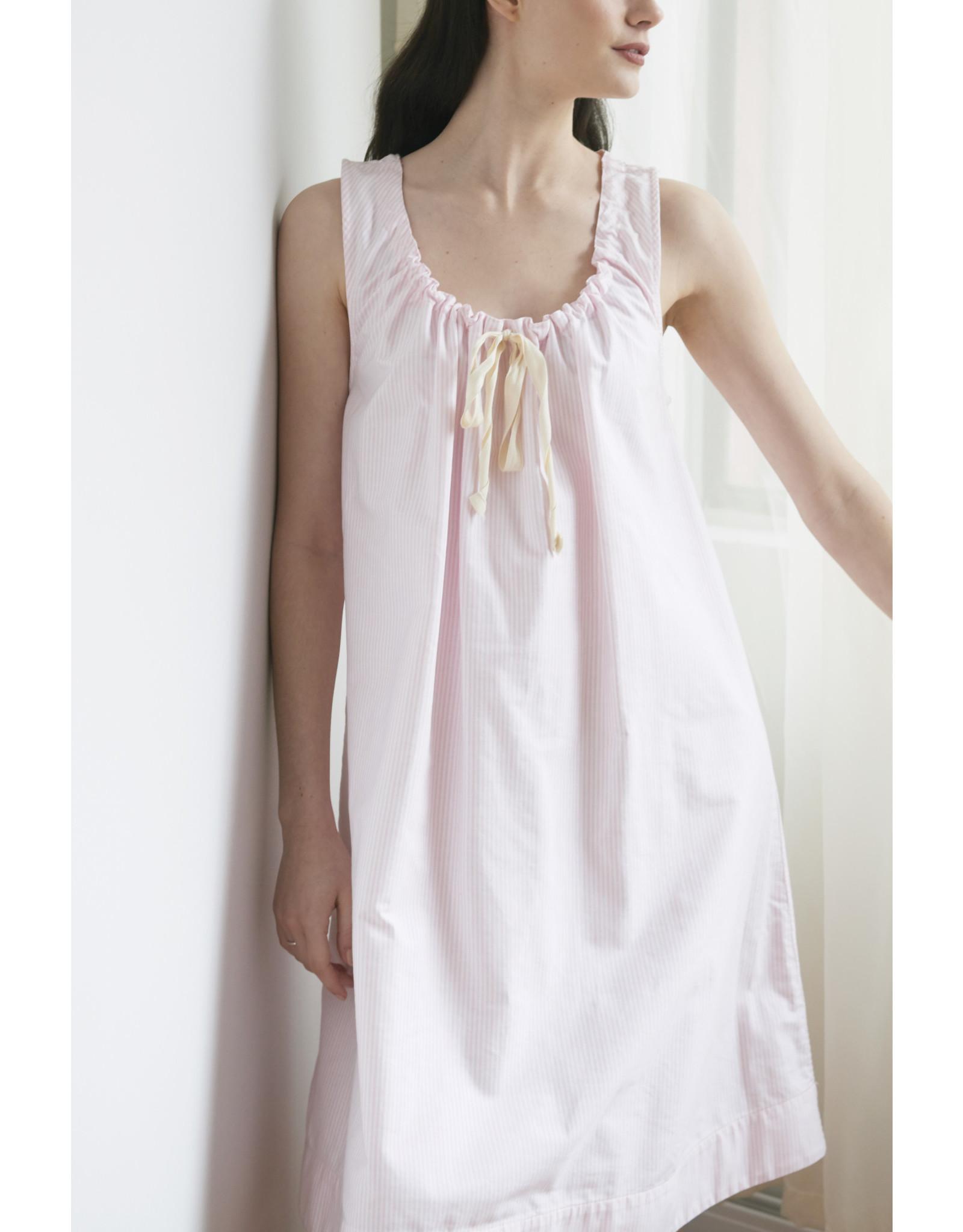 The Sleep Shirt Sleeveless Nighty 100