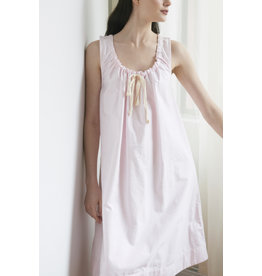 The Sleep Shirt Sleeveless Nighty 100