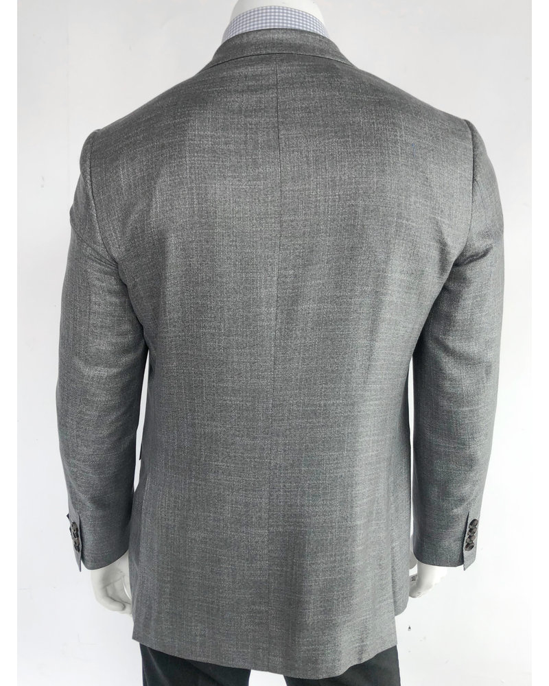 Max Davoli Max Davoli Lt. Grey Sport Coat