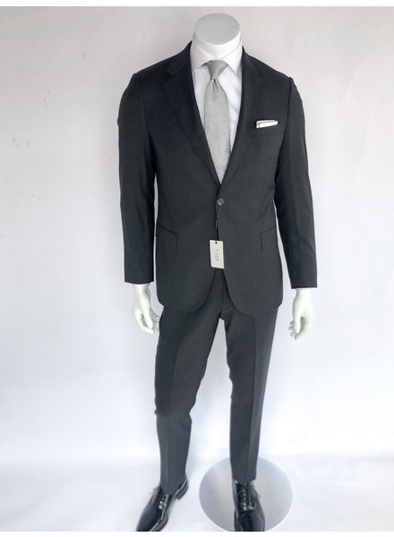 Trend Charcoal Suit