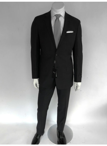 Tiglio Novello Charcoal Modern Fit Suit